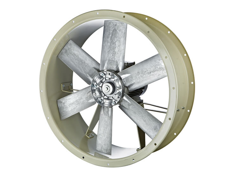 BTF-M – Industrie ventilator